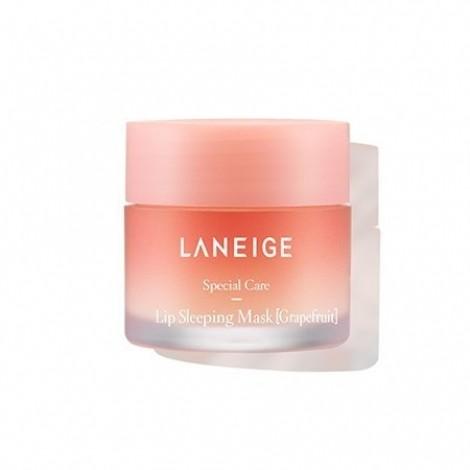 Laneige Lip Sleeping Mask 20g (Grapefruit)