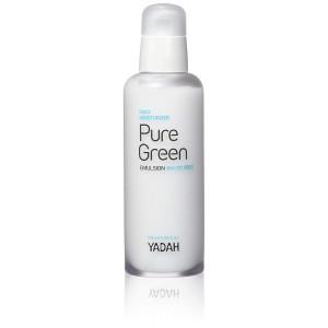 Yadah Pure Green Emulsion, 120ml