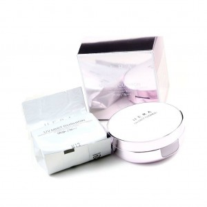 HERA UV Mist Cushion (SPF50+/PA+++) - #C21 Cool Vanila Cover by HERA Korean Beauty