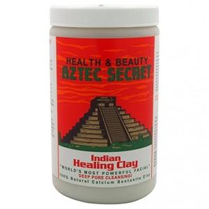 Aztec Secret Indian Healing Clay Deep Pore Cleansing, 2 lb., 1 Bottle