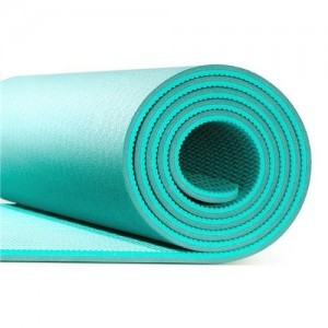 Yunmai Yoga Mat - Dual-Layer, 6mm Thickness, Eco-TPE Material, 100% PVC-Free