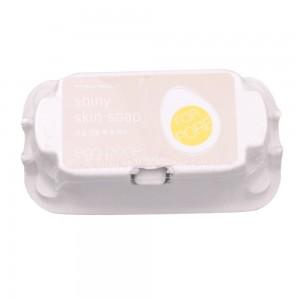 TONYMOLY Egg Pore Shiny Skin Soap, 0.9 Ounce