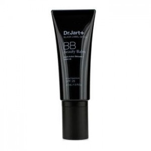 Dr. Jart Nourishing Black Plus SPF 25 Beauty Balm, 1.28 Ounce