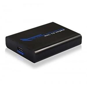 C&E® CNE47929 MHL to Component Plus R/L Mini Converter for Samsung Series