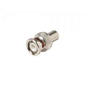 C&E® BNC Plug Terminator 75-Ohm CNE53302