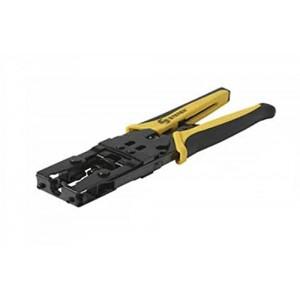 C&E® Compression Tool RG6/59 F/BNC/RCA, CNE56532