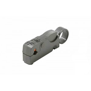 C&E® CNE56563 Precision Coaxial Cable Stripper for RG58, RG59, RG62 and RG6