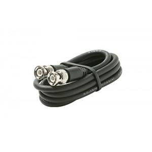C&E® 6 Feet BNC-BNC RG58 Patch Cable, CNE57034