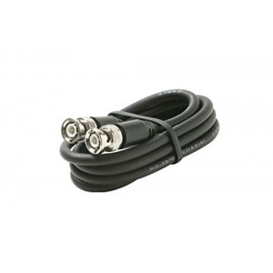 C&E® 3 Feet  BNC-BNC RG58 Patch Cable, CNE57010