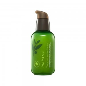 Innisfree The Green Tea Seed Serum, 1.92 Ounce