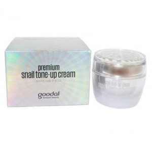 Goodal Snail Tone-Up Cream