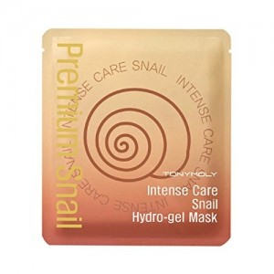 Tonymoly Intensecare Snail Gel Mask