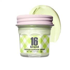 16 Brand 16 Guroom Cream Lime Toneup SPF30 / Pa++